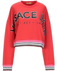 Versace Jeans - Sweatshirt - Lyst