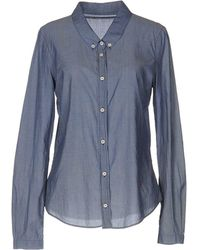 People - Shirts - Lyst