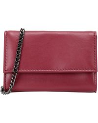 Jolie By Edward Spiers - Cross-body Bag - Lyst