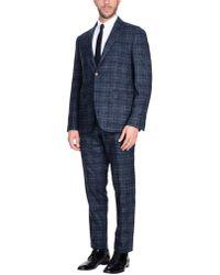 Domenico Tagliente - Suit - Lyst