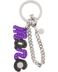 Marc By Marc Jacobs - Key Ring - Lyst