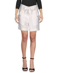 Henry Cotton's - Bermuda Shorts - Lyst