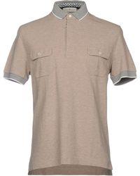 Della Ciana - Polo Shirt - Lyst