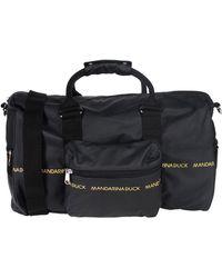 Mandarina Duck - Travel & Duffel Bags - Lyst