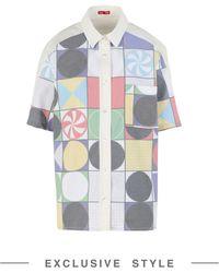 Arthur Arbesser - Shirt - Lyst