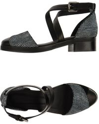 Surface To Air - Court Shoes - Lyst