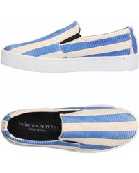 Collection Privée - Low-tops & Sneakers - Lyst