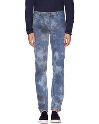 Jean.machine - Denim Pants - Lyst