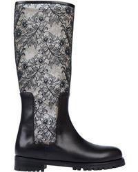 Elie Saab - Boots - Lyst
