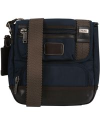 Tumi - Cross-body Bags - Lyst