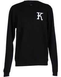 KR3W - Sweatshirt - Lyst