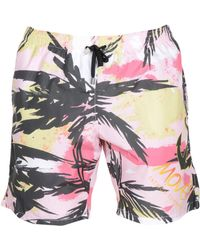 Move - Swim Trunks - Lyst