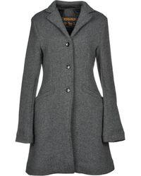 Woolrich - Coat - Lyst