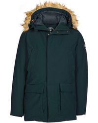 Save The Duck Jacket - Green