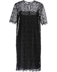 Lala Berlin Short Dress