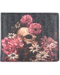Dior Homme - Wallet - Lyst