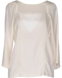 Mauro Grifoni - Blouse - Lyst