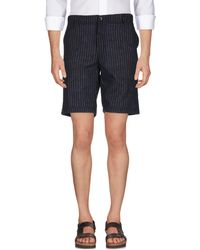 Dstrezzed - Bermuda Shorts - Lyst