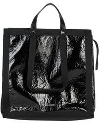 Lyst - Tote e shopping bag da donna di Calvin Klein a partire da 25 € a5b34bd9741