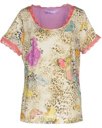 22 Maggio By Maria Grazia Severi | T-shirts | Lyst