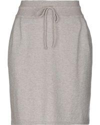 Iris Von Arnim - Knee Length Skirt - Lyst