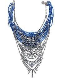 Tom Binns - Necklaces - Lyst