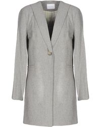 Anonyme Designers - Coats - Lyst