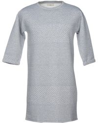 Minimum - Short Dresses - Lyst