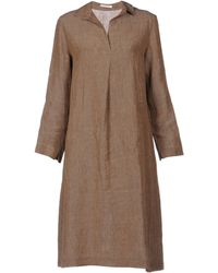 Cristina Bonfanti - 3/4 Length Dress - Lyst
