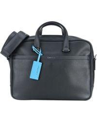 Calvin Klein - Work Bags - Lyst