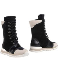 Dorothee Schumacher - Ankle Boots - Lyst
