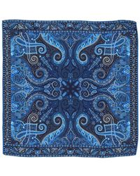 Brooks Brothers - Square Scarves - Lyst