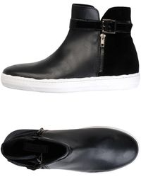 Jolie By Edward Spiers - High-tops & Sneakers - Lyst