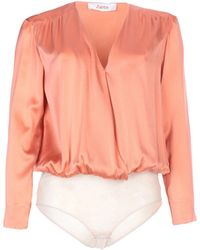 Jucca - Blouses - Lyst