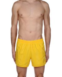 Adidas Originals | Swim Trunks | Lyst