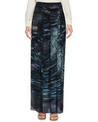 Alberta Ferretti - Long Skirts - Lyst