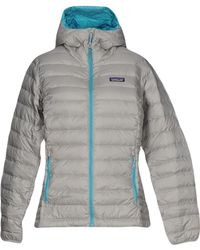 Patagonia - Down Jacket - Lyst