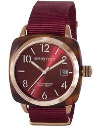 Briston - Wrist Watches - Lyst