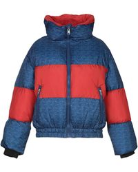 Pepe Jeans - Synthetic Down Jacket - Lyst