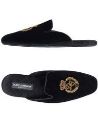 Dolce & Gabbana - Mules & Clogs - Lyst