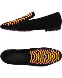 KENZO - Loafers - Lyst