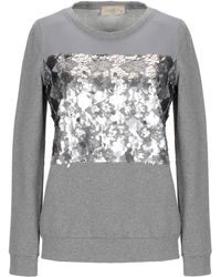 Just For You - Sweatshirt - Lyst