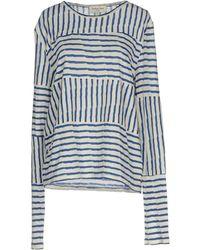YMC - T-shirt - Lyst