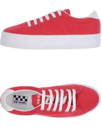 fd434414859 No Name - Low-tops   Sneakers - Lyst