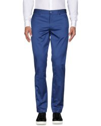 Givenchy - Casual Trousers - Lyst
