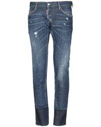 DSquared² Pantalon en jean