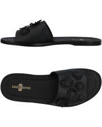 Car Shoe - Sandals - Lyst