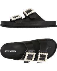 Steve Madden - Sandals - Lyst