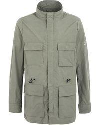 Ecoalf - Overcoats - Lyst