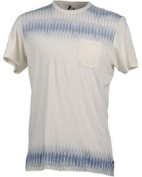 Ben Sherman - Short Sleeve T-shirt - Lyst